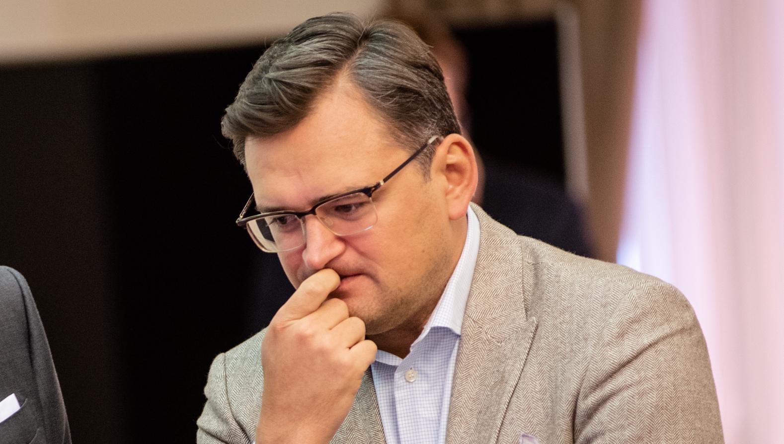 В Киеве заявили о готовности «принять пару областей» России