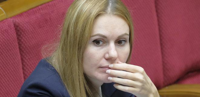 Коронавирус подтвердился у ребенка депутата Скороход