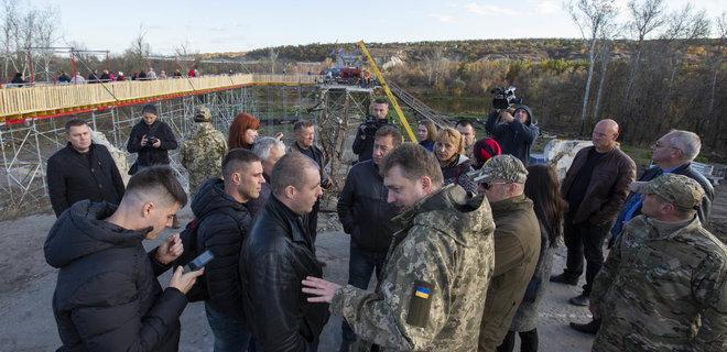 Разведение войск. Генштаб уточнил, где будут новые позиции ВСУ - Фото