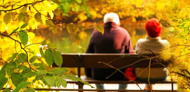 Пожилые меньше других возрастов боятся коронавируса – опрос Рейтинга о карантине