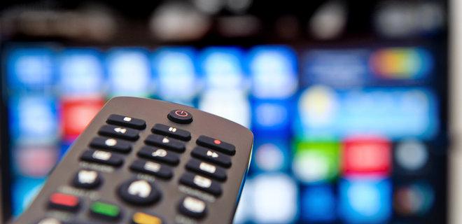 В Украине запретили три российских телеканала - Фото