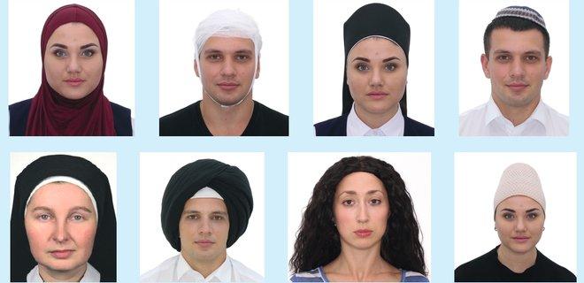 Новые требования к фото на паспорт: как можно и нельзя - примеры - Фото