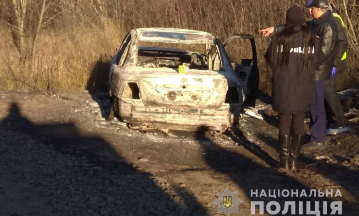 Взрыв в Харькове: сдетонировало самодельное устройство