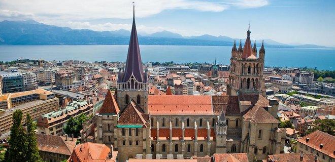 Составлен первый рейтинг малых городов мира - 25 лучших: список - Фото
