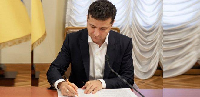 Зеленский подписал закон о коренных народах, которым возмущался Путин - Фото