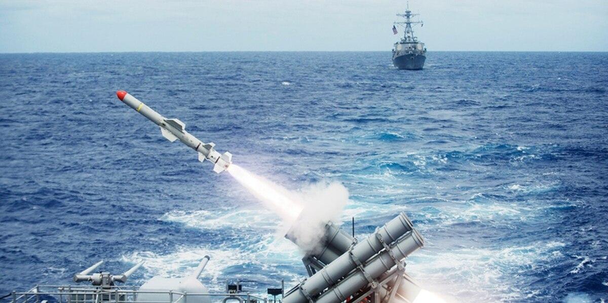 У США схвалили передачу Україні систем протикорабельної оборони