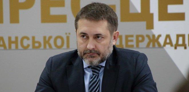 Коронавирус. Глава Луганской ОГА просит Шмыгаля смягчить в области карантин