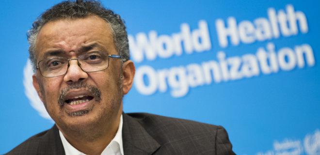 Глава ВОЗ о борьбе с коронавирусом: Мы лишь советуем, а страны сами решают