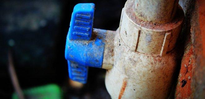 В оккупированном Симферополе подачу воды сокращают до четырех часов в день – росСМИ - Фото