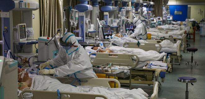 Ученые выяснили, как связаны болезни сердца и смертность от коронавируса
