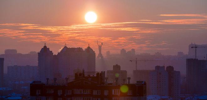 Синоптики прогнозируют в Украине теплую и солнечную погоду - Фото