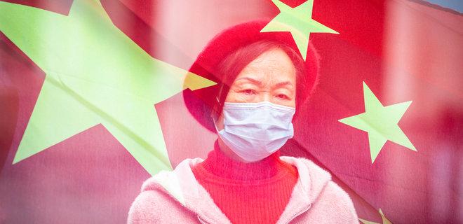 В Китае вновь участились случаи внутреннего заболевания коронавирусом