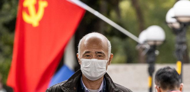 Китай скрыл масштабы эпидемии коронавируса, считают в разведке США - Bloomberg