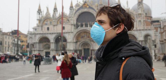 В Европе еще не наступил пик эпидемии коронавируса – Агентство ЕС