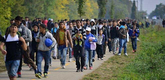 СБУ заблокувала канал нелегальної міграції в Україну вихідців із країн Близького Сходу - Цензор.НЕТ 1410