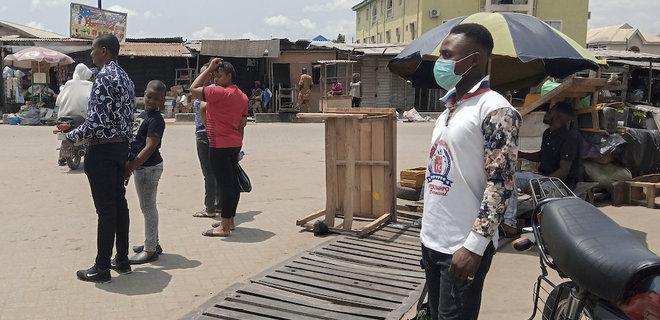 Боится ли коронавирус высоких температур. Ситуация в Африке