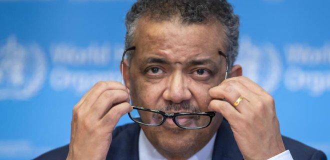 """Глава ВОЗ советует Африке """"проснуться"""" и готовиться к худшему из-за коронавируса"""