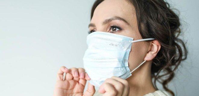 На поверхности хирургических масок коронавирус живет до семи дней - исследование
