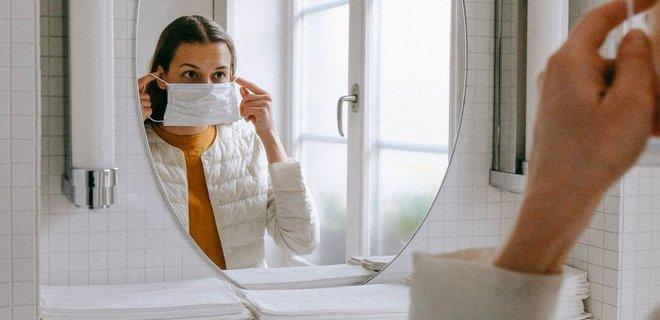 Коронавирус заразен в воздухе до трех часов – исследование