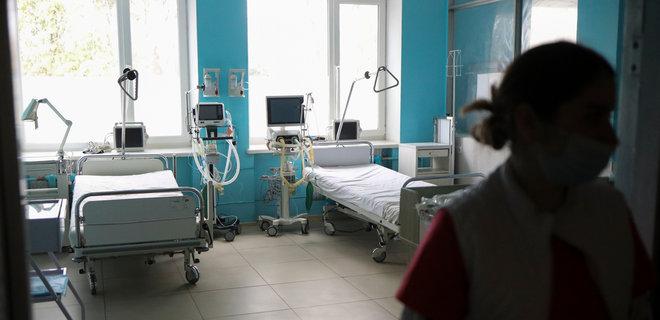 В Черновицкой области умерли пятеро пациентов с подозрением на коронавирус