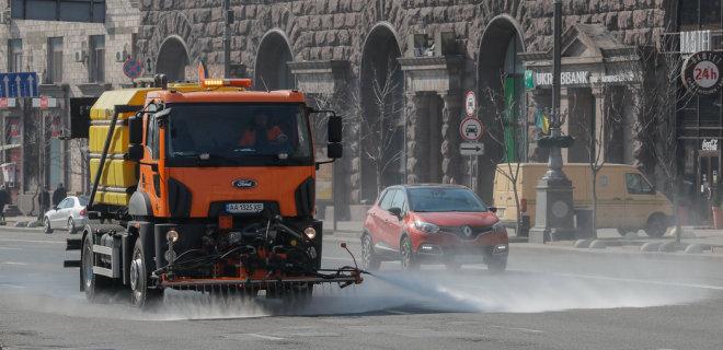 Коронавирус. В Киеве заболели еще шесть человек - Кличко