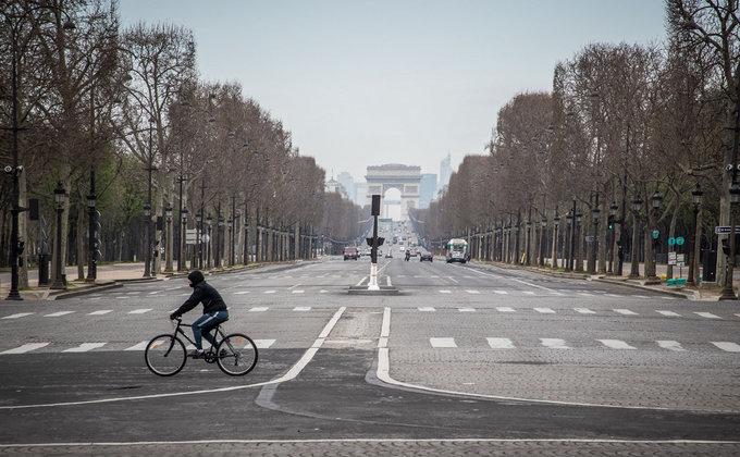 Безлюдные мегаполисы: как из-за карантина опустели улицы по всему миру - фото