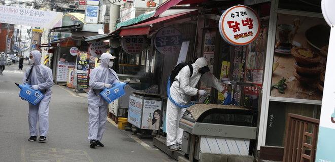 Медики считают, что нашли первого зараженного коронавирусом в Ухане
