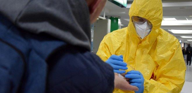 В Ровенской области подтвердили девять случаев заболевания COVID-19 - глава ОГА