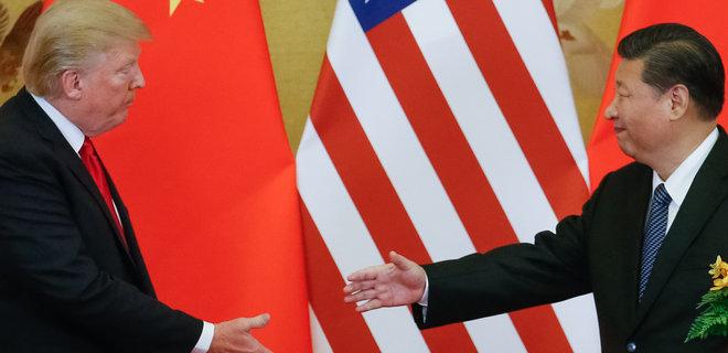 """""""Китай и США должны объединиться против коронавируса"""": Си поговорил с Трампом"""
