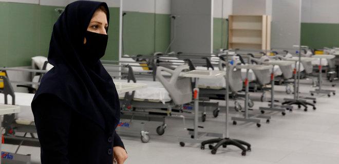 """В Иране более 300 человек умерли от """"лечения"""" коронавируса спиртом – AP"""