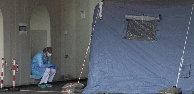 В Италии от коронавируса умерло 63 врача