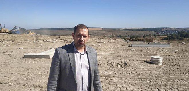 Коронавирус обнаружен у мэра города в Тернопольской области