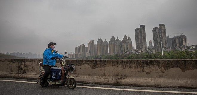 Китай отметит борьбу с коронавирусом запуском особенного космического спутника