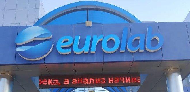 Евролаб заподозрили в распространении эпидемии COVID-19, СБУ пришла с обыском