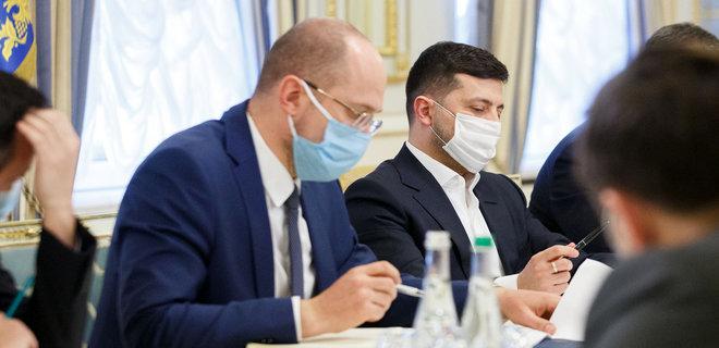 Пик эпидемии коронавируса в Украине ожидается в начале мая – Кабмин