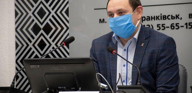 Коронавирус. В трех областях Украины могут ввести комендантский час