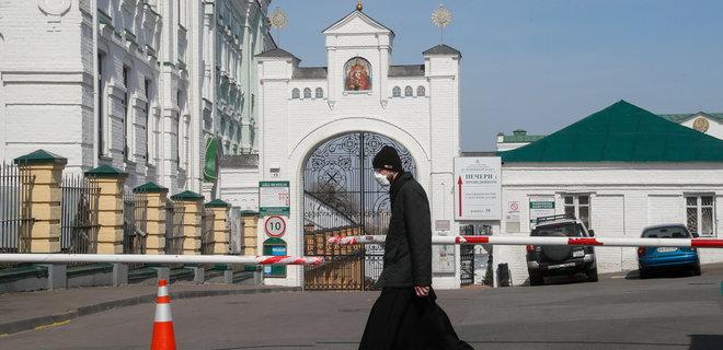У 20 семинаристов Киево-Печерской Лавры выявили коронавирус - Кличко