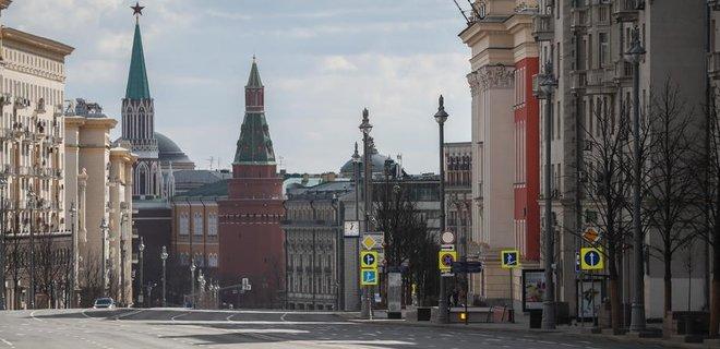 Коронавирус. В России число заболевших за сутки приблизилось к 3000