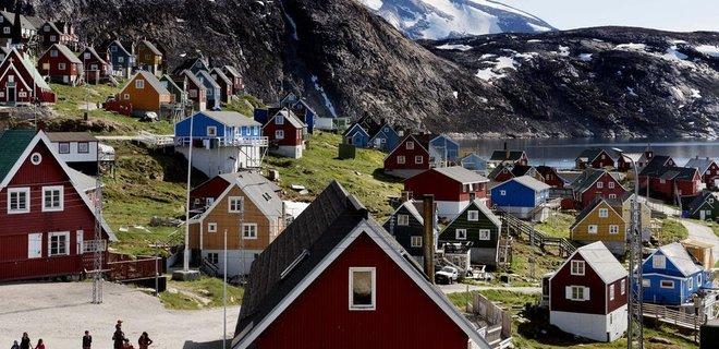 Гренландия победила коронавирус: заболевшие выздоровели, местного заражения нет