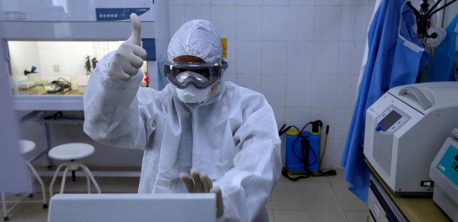 Коронавирус. Хакеры из РФ пытаются украсть информацию о вакцине – Великобритания