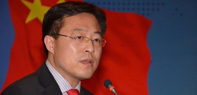 В Китае осудили решение Трампа приостановить финансирование ВОЗ - Вloomberg