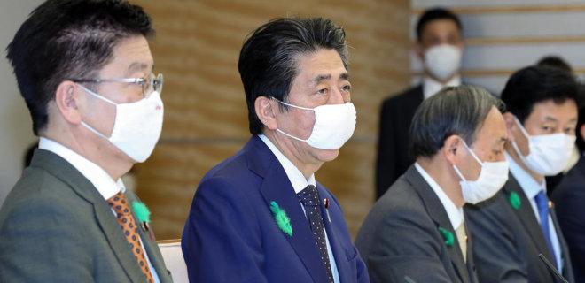 Коронавирус. По всей Японии объявили чрезвычайное положение - BBC