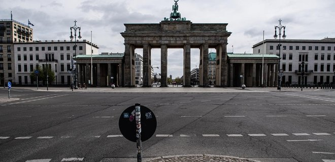 Успех Германии: коэффициент воспроизводства коронавируса опустился ниже единицы