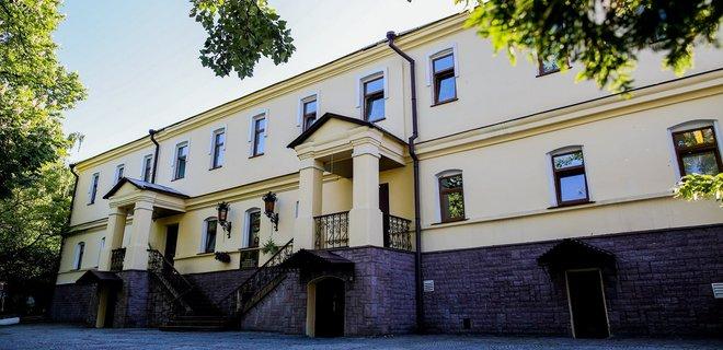 В Киевской духовной академии 19 положительных тестов на коронавирус