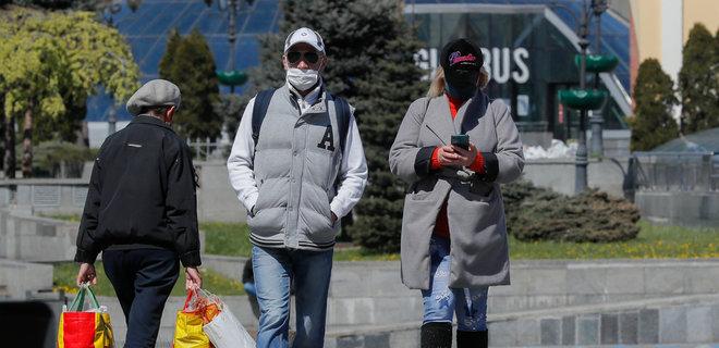 Коронавирус. Минздрав предложит продлить карантин до 12 мая