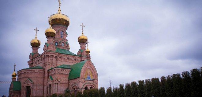 Вспышка коронавируса. В Киеве закрывают на карантин еще один монастырь