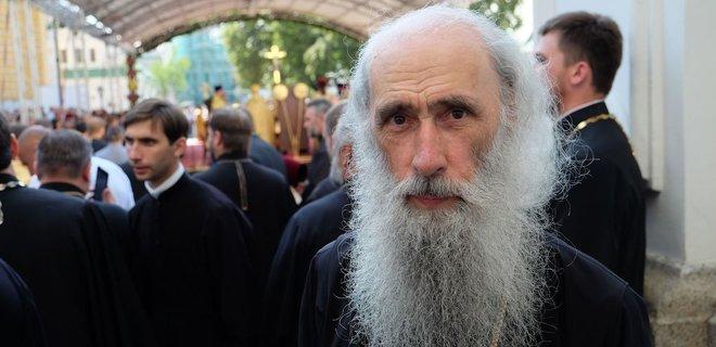 Коронавирус обнаружен у митрополита Тернопольского и Кременецкого УПЦ МП Сергия