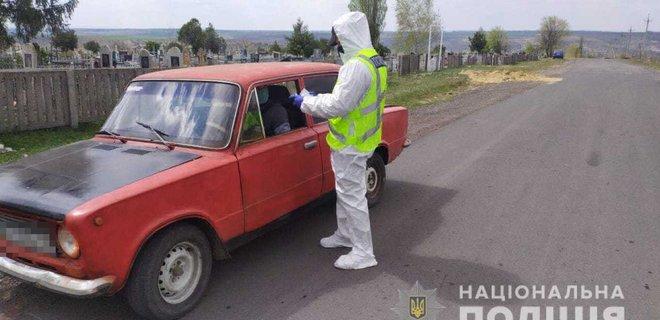 Вспышка коронавируса в Подольске. Полиция установила блокпосты: фото