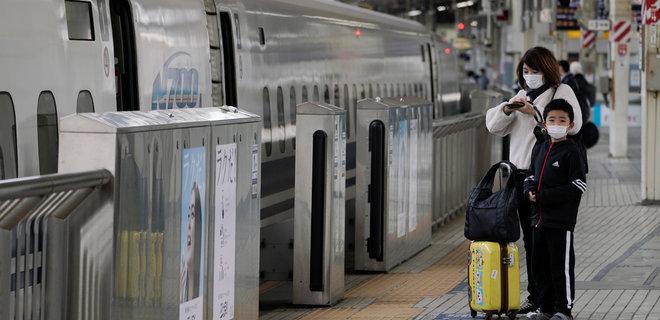 """""""Коронавирус пока нельзя извести"""". В Японии пояснили, почему не ввели карантин"""