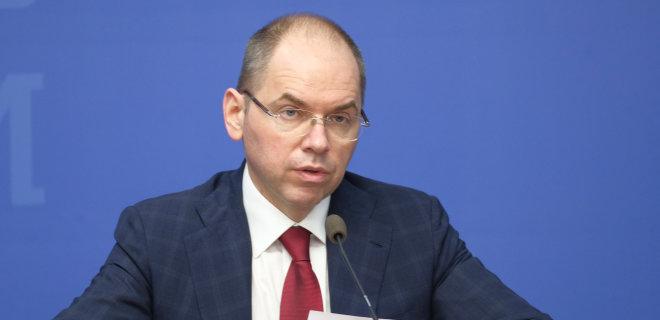 Степанов ответил, планирует ли МОЗ расширять тестирование на коронавирус